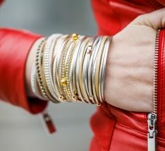 Aký kov na šperkoch si vybrať?