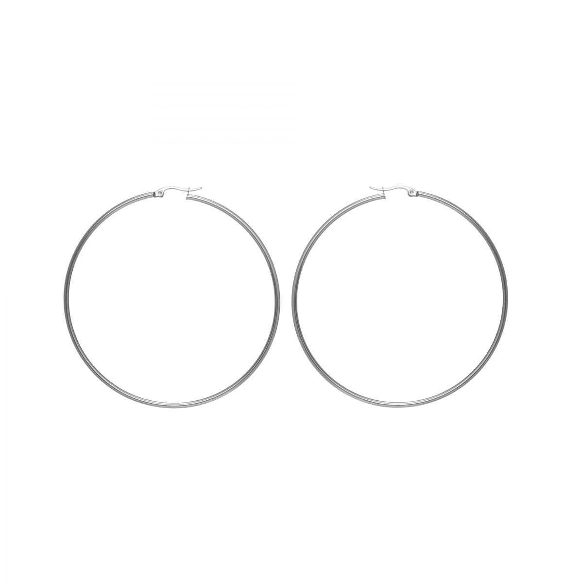 Náušnice Stainless Steel Mini Hoop Earring