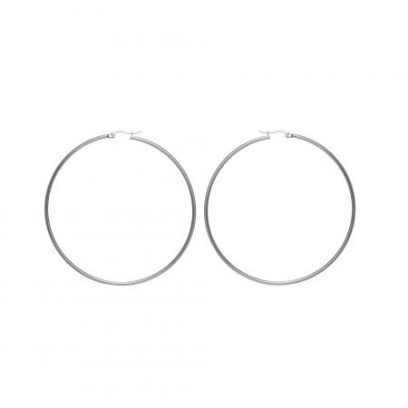 Náušnice Stainless Steel Mini Hoop Earring