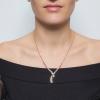 Náhrdelník Fine Exclusive Crystal Rosegold
