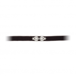 Choker Exclusive SW Black