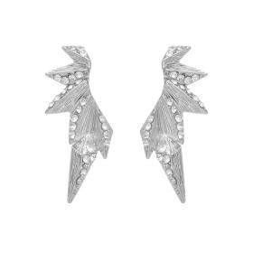 Náušnice Style Chic Silver