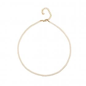 Náhrdelník Mini White Pearl