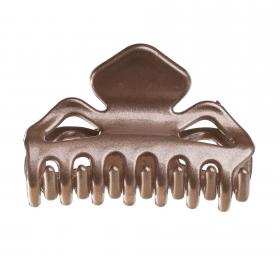 Štipec Bali Metallic Light Brown